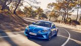 Wiederbelebung der Tradition: Alpine A110