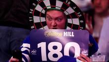 darts-wm 2018 - spielplan und ergebnisse