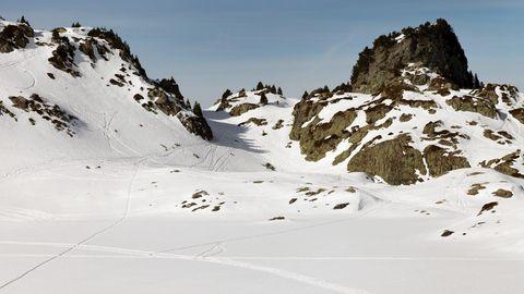 150 Skifahrer steckten an Heiligabend stundenlang in einer Seilbahngondel fest