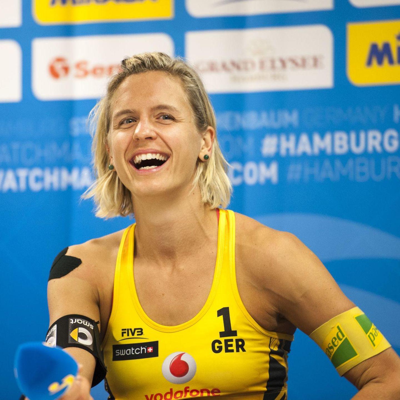 Pause Fur Die Golden Girls Weltmeisterin Laura Ludwig Ist Schwanger Stern De