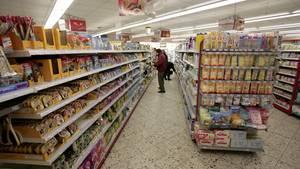 15-jähriger ersticht Mädchen in Supermarkt