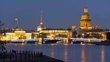 St. Petersburg: Selbstgebauter Sprengsatz verletzt neun Menschen in Einkaufszentrum