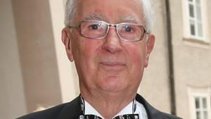 Erich Kellerhals ist mit 78 Jahren gestorben
