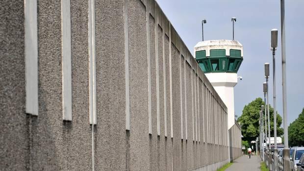 Justizvollzugsanstalt Berlin-Plötzensee (Archivbild)