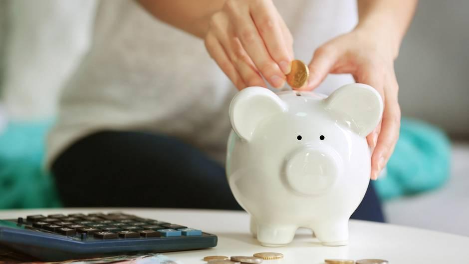 Spartipp: So sparen Sie dieses Jahr 1400 Euro