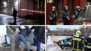 Vier Ereignisse in Russland, die jüngst international für Schlagzeilen sorgten