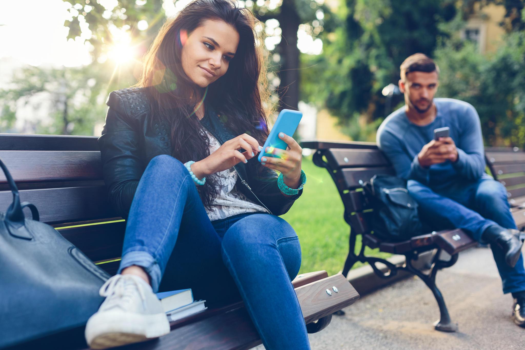 Was soll ich jemandem auf einer Dating-Seite sagen Bachelorette Dating-Website