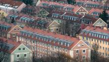 In diesen deutschen Städten sind die Mieten am höchsten