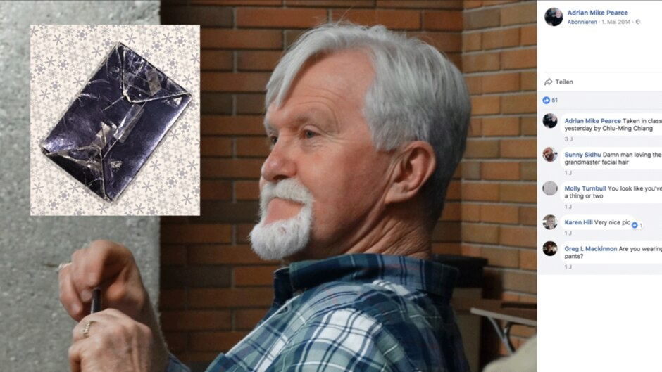 Kanadier lässt Weihnachtsgeschenk von Ex-Freundin 47 Jahre ...