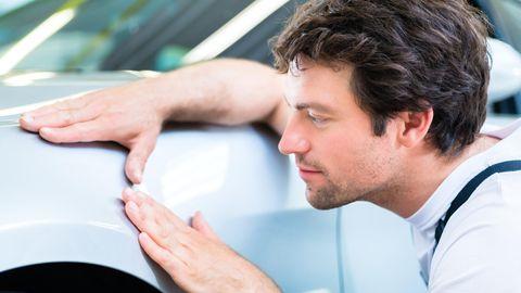 Autopflege: Lack, Cockpit, Innenraum - Die Pflege-Bibel fürs Auto