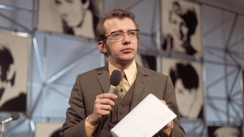Dieter Thomas Heck, 1969