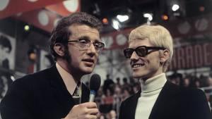 Dieter Thomas Heck und Heino, 1970