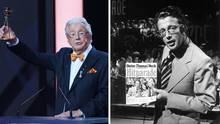 Dieter Thomas Heck wird 80