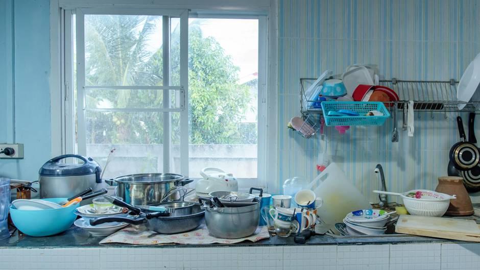 Diagnose Selbstverwahrlosung: Müll anhäufen und sich nicht mehr waschen: Das steckt hinter dem Diogenes-Syndrom