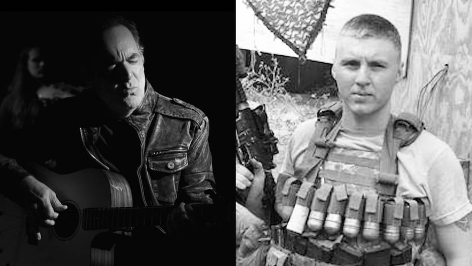 """Videopremiere """"He Died At Home"""": Neal Morse setzt ein musikalisches Ausrufezeichen gegen den Krieg"""