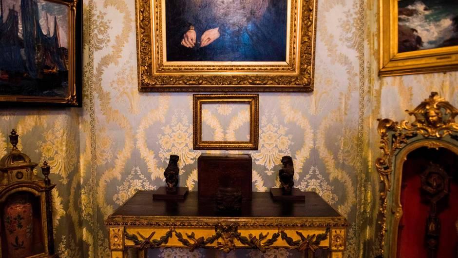 Museum Boston Bilder