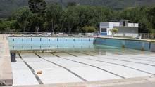 Kapstadt Pool