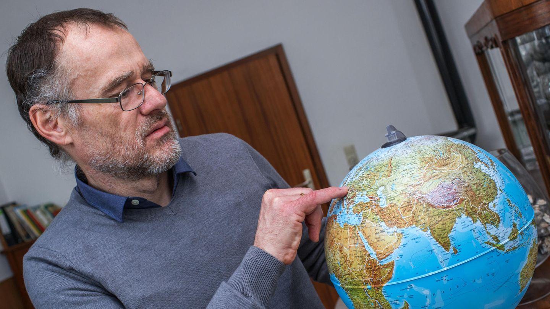 Türkei: Freigelassener Pilger kritisiert Gabriel für Desinteresse