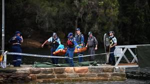 Australien: Britischer Top-Manager und seine Familie sterben bei Flugzeugabsturz an Silvester