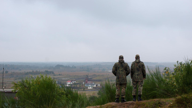 Bundeswehr: Der tödliche Marsch von Munster - Chronologie einer Katastrophe