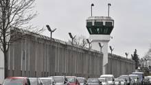 Die Berliner Justizvollzugsanstalt Plötzensee