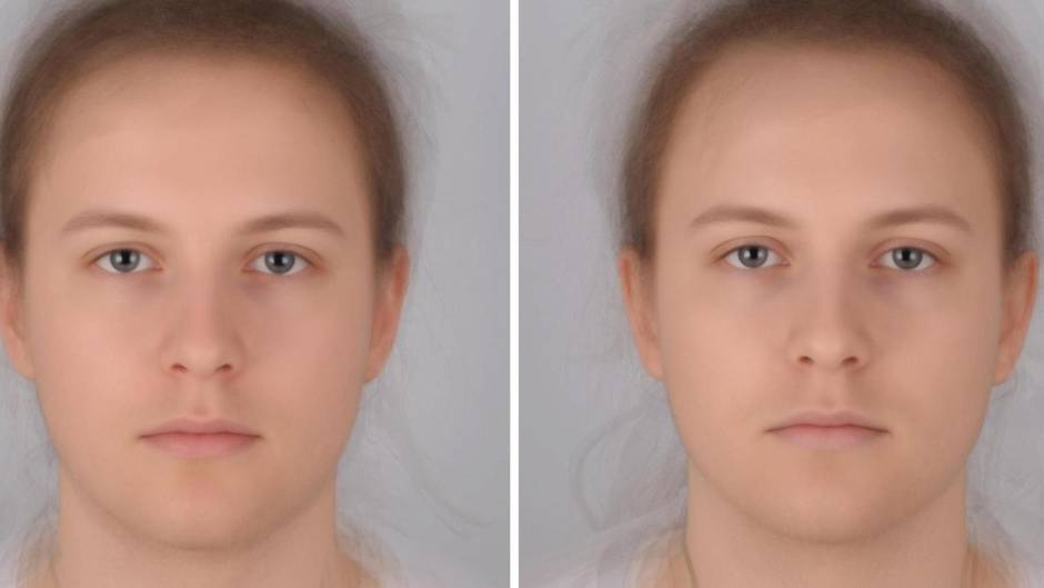 Welcher dieser beiden Männer ist krank? Offenbar sind Menschen besser in der Lage, kranke Gesichter zu erkennen, als gedacht.