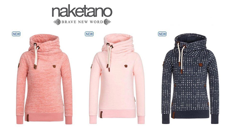 Naketano - Aus - Sportswear - Modelabel