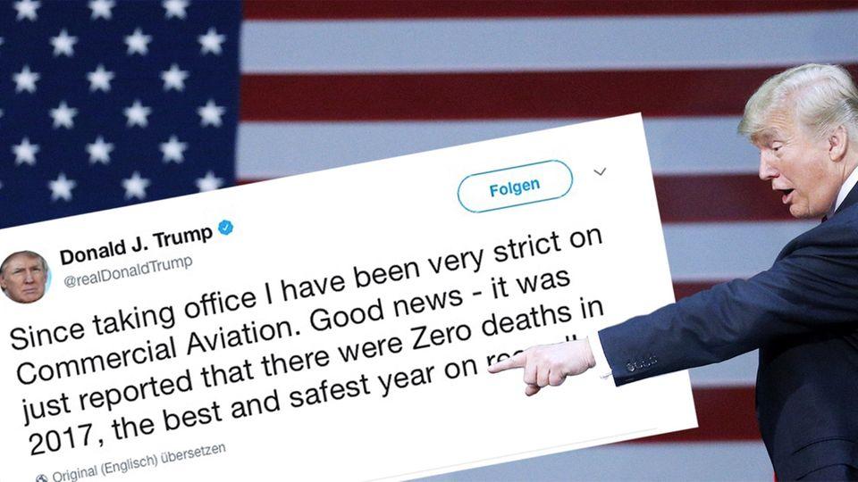 Globes-Rede: Ivanka Trump lobt Oprah Winfrey und kassiert Shitstorm