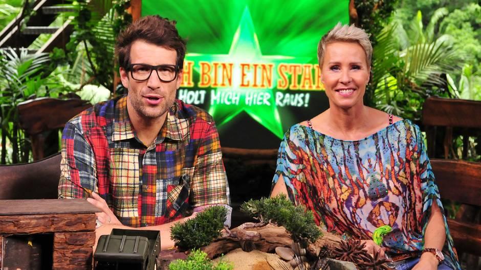 RTL-Dschungelcamp: Das sind die Kandidaten für 2018