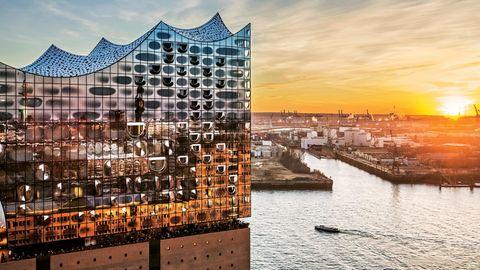 Ein Jahr Elbphilharmonie – das neue Wahrzeichen von Hamburg