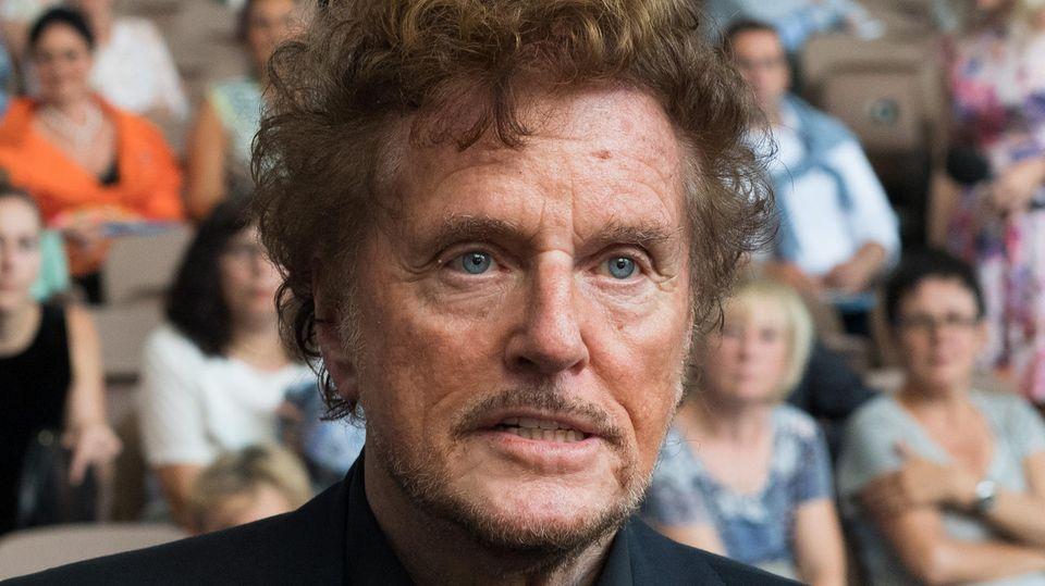 Regisseur: Staatsanwaltschaft klagt Dieter Wedel wegen Vergewaltigung an