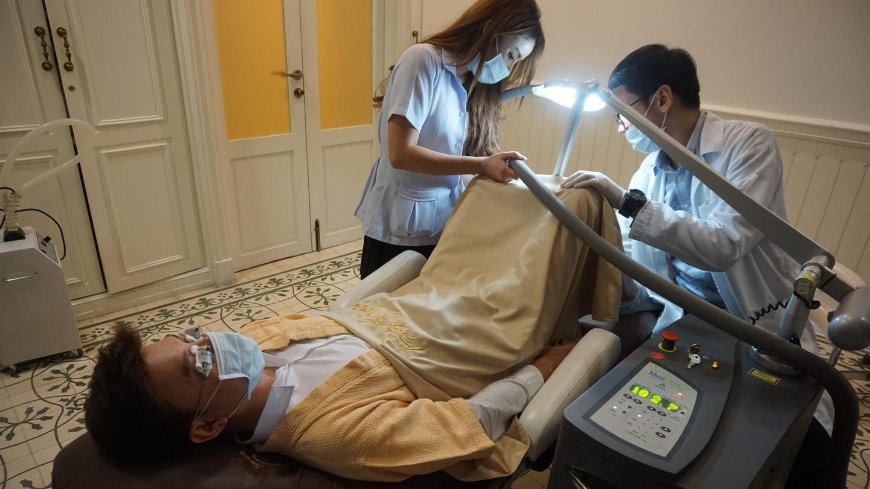 Neuer Beauty-Trend aus Thailand: die Penis-Aufhellung