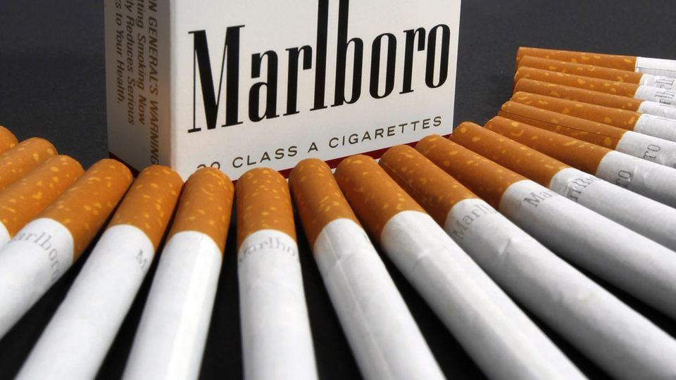 Neujahrsvorsatz: Warum der Marlboro-Konzern bald keine Zigaretten mehr verkaufen will