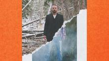 Justin Timberlake Man of the Woods Album Cover