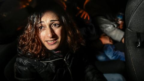 """Mesale Tolu nach Haftentlassung: """"Manchmal blutet mein Herz"""""""
