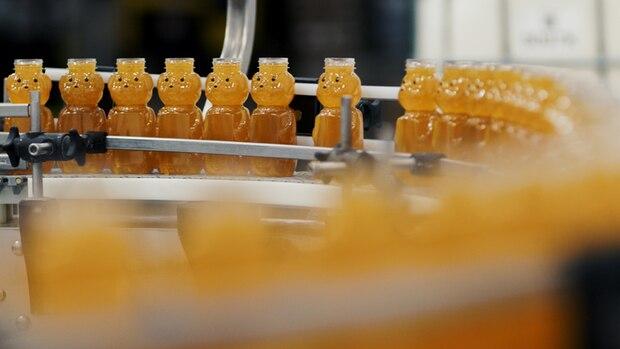 Wo Honig draufsteht, ist nicht immer Honig drin