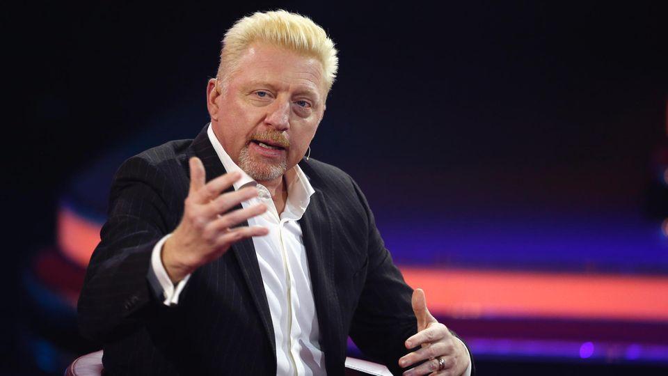 """Boris Becker äußert sich zur AfD: """"Das tun sie bei der AfD doch immer, das ist ihre Masche. Irgendetwas in die Welt setzen und sich dann davon distanzieren."""""""