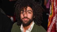 Noah Becker stellt Strafanzeige gegen AfD-Politiker Jens Maier