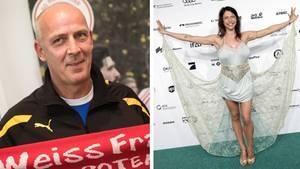 """Mario Basler und Jana Pallaske nehmen an """"Global Gladiators"""" teil"""