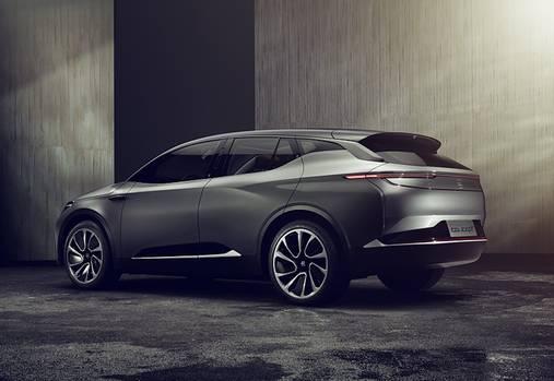 Byton: Das nächste Elektro-Start-up gegen Audi, BMW und Mercedes
