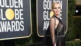 Diane Kruger bei den Golden Globes