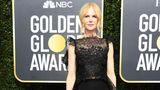 Nicole Kidman bei den Golden Globes