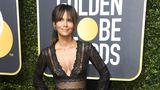 Halle Berry bei den Golden Globes
