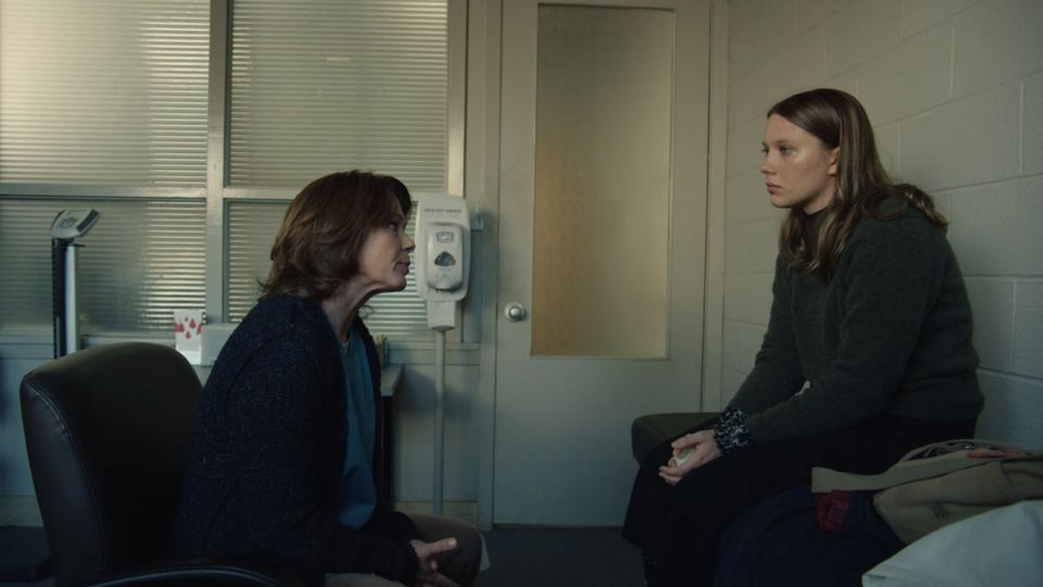 """Eine Szene aus der aktuellen Netflix-Serie """"Black Mirror"""""""