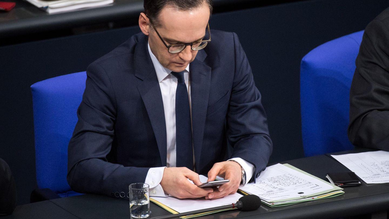 Heiko Maas Netzwerkdurchsetzungsgesetz: Gesetz gegen Hassrede - Was soll und was kann es bewirken?