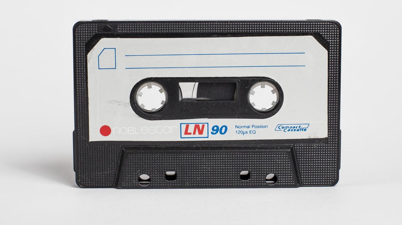 Die Audio-Kassette erlebt seit zwei Jahren wieder einen Boom - hauptsächlich wegen Retro-Elementen in Film und Fernsehen.