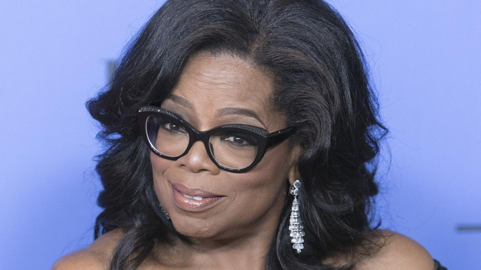 Könnte Oprah Winfrey die nächste US-Präsidentin werden?