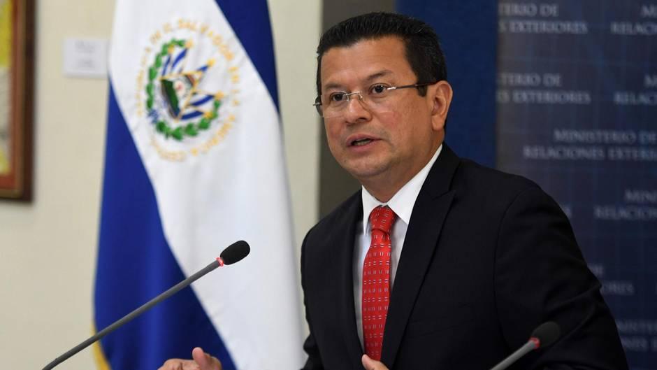 Trump-Regierung hebt Bleiberecht für 200 000 Salvadorianer auf