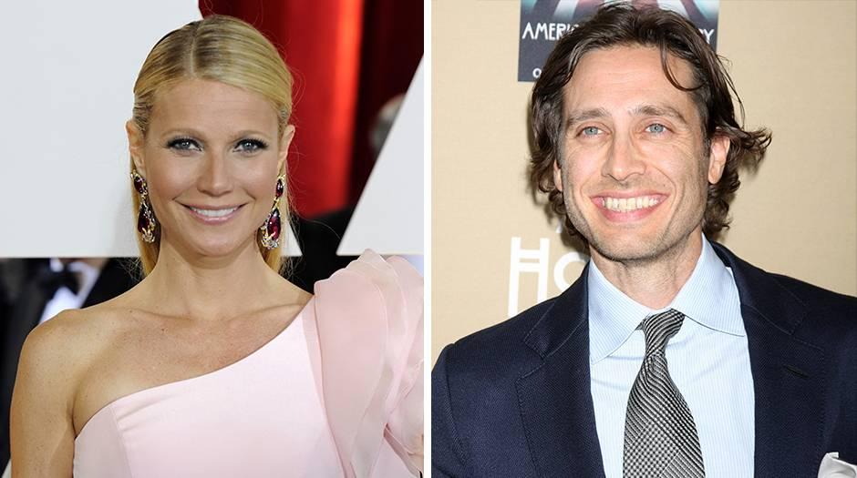 Gwyneth Paltrow und Brad Falchuk geben ihre Verlobung bekannt