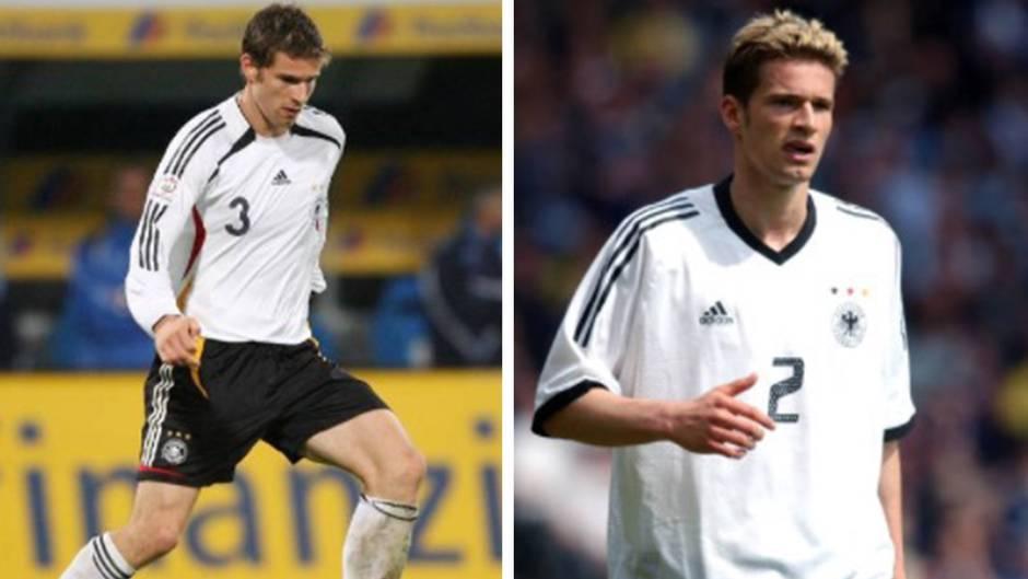 Ex-Fußball-Nationalspieler: Arne Friedrich: So sieht er nicht mehr aus